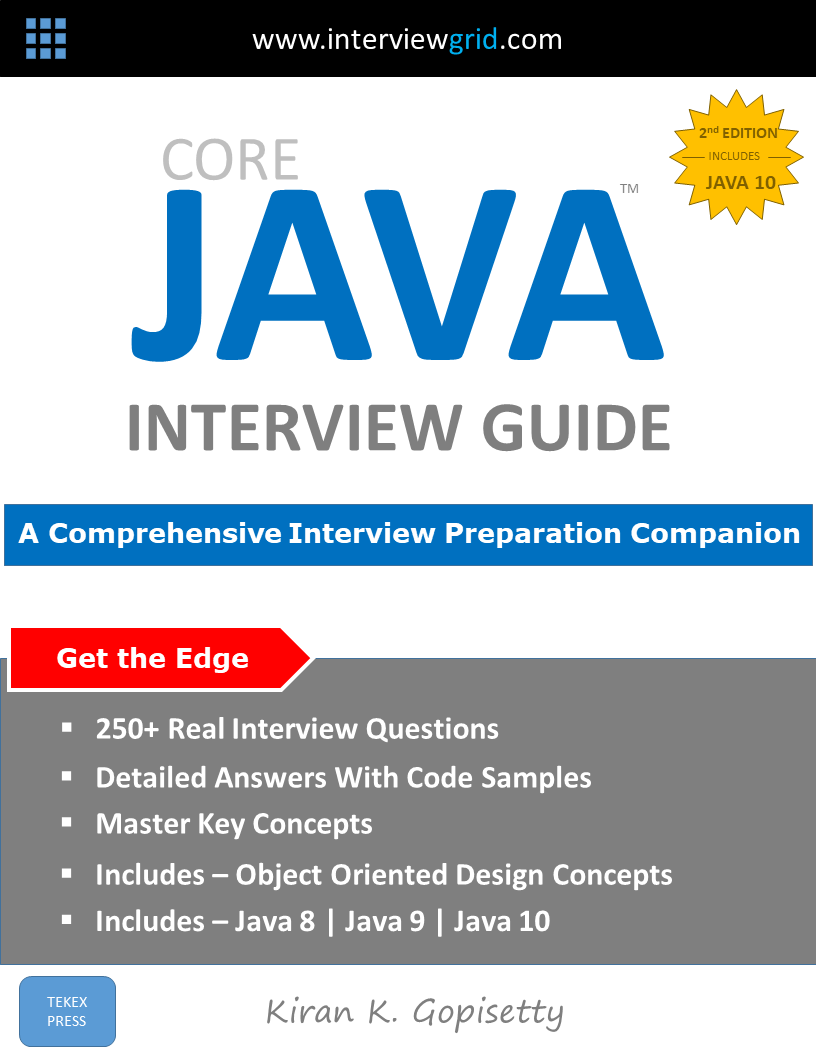 Java - Lambda Expressions Interview Questions and Answers